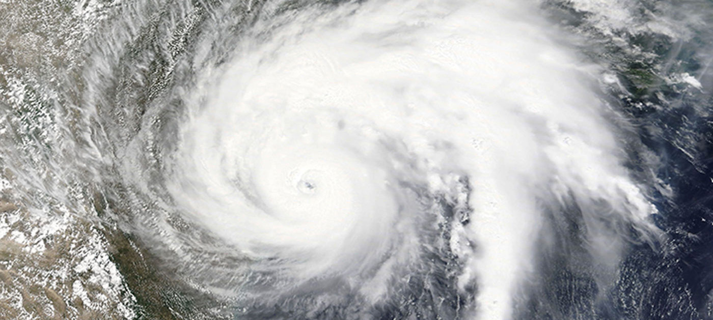 Natural disasters, such as Hurricane Harvey in Texas, may affect your nonprofit fundraising.
