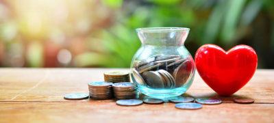 nonprofit consulting philanthropy