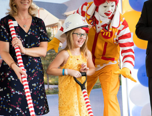 Ronald McDonald House Dallas completes successful $12 million capital campaign
