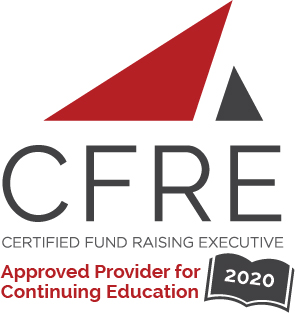 CFRE Approved Provider
