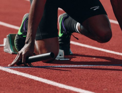 The Four Minute Mile: Making the Impossible Possible