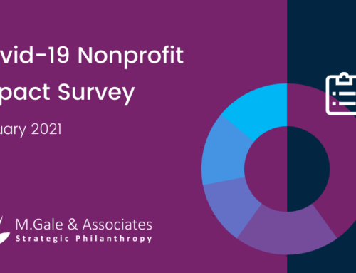 Take Our Covid-19 Nonprofit Impact Survey