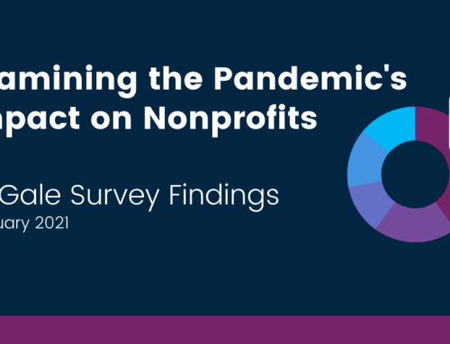 Survey Findings: Examining the Pandemic's Impact on Nonprofits