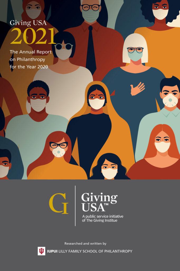 GUSA 2021 Report Cover